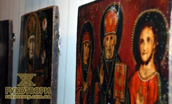 В Україні з'явився Музей домашньої ікони