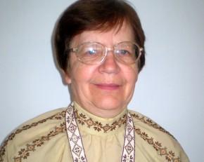 Марія Романюк
