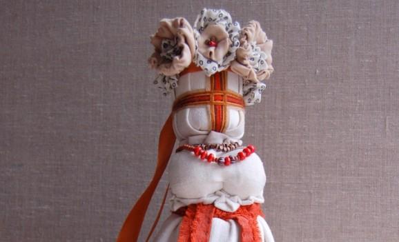 У центрі Львова встановлять гігантську ляльку-мотанку