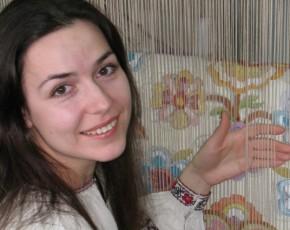 Ольга Пілюгіна