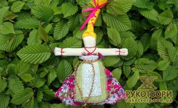 Лялька-Веснянка