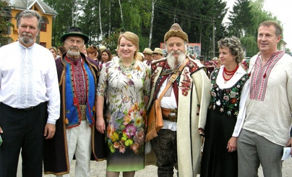У серпні Тернопільщина стане столицею лемківської культури