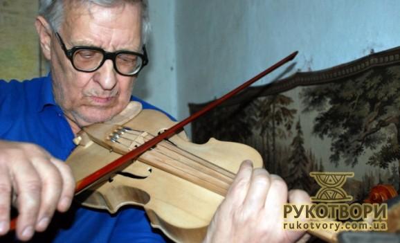 Герман Хібовський: Батько не знав, що в мене в голові музика сидить
