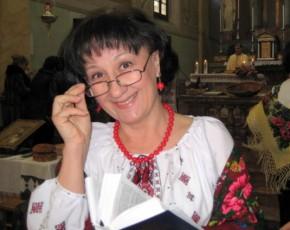 Марія Гайдай