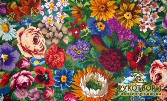 «Океан квітів» від Вікторії Китайгородської