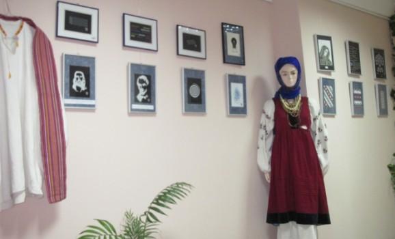 У Києві відкриється перший в Україні інтерактивний музей вишивки