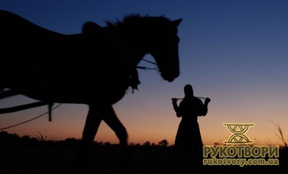«Чорний козак» у Вереміївці