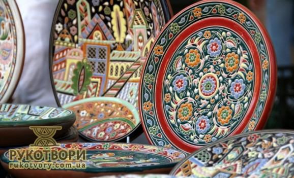 Світлиноогляд з Одеського ярмарку народного мистецтва