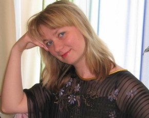 Інна Сидорук