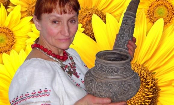 У Києві покажуть рекордних розмірів козацьку люльку
