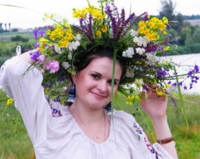 Тетяна Стороженко
