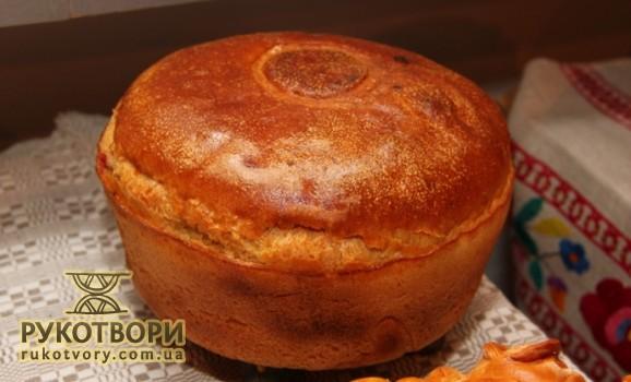 Свято хліба в Пирогові