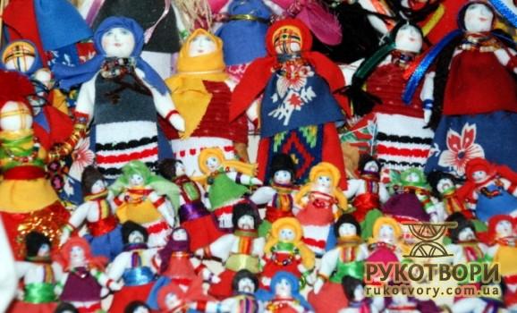 Національна виставка «Український сувенір – 2012»