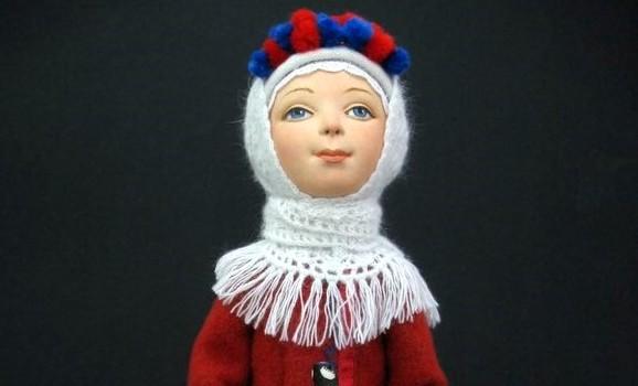 Конкурс «Лялька в національному вбранні»