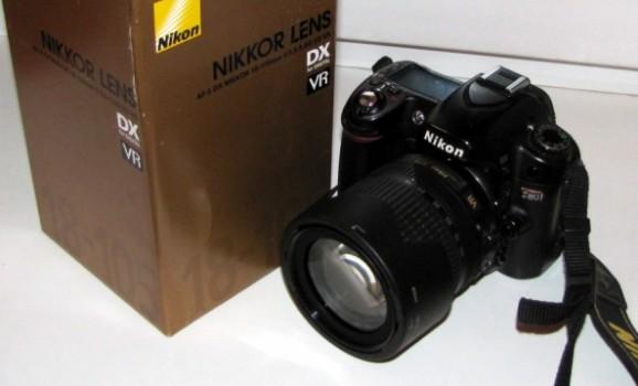 Ми придбали об'єктив Nikon! Дякуємо за підтримку!