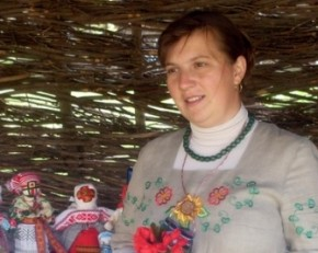 Наталія Ревега