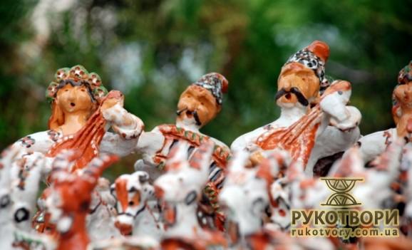 Національний фестиваль гончарства