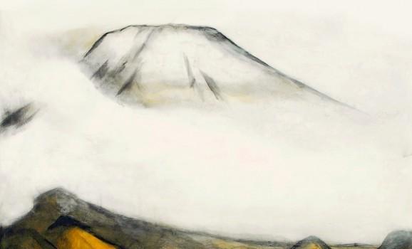 Виставка живопису японських художників з міста Кіото ХХ століття