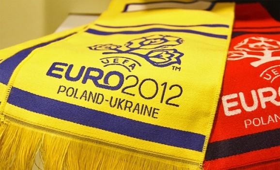Сувеніри до Євро-2012: скільки коштуватиме пам'ять про Україну