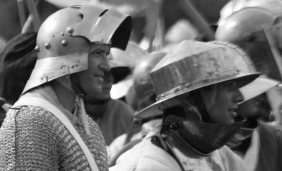 Фестиваль «Стародавній Меджибіж — 2012»
