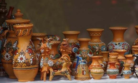 Міжнародний керамологічний симпозіум «Декор глиняних виробів: історія, технологія, функції»