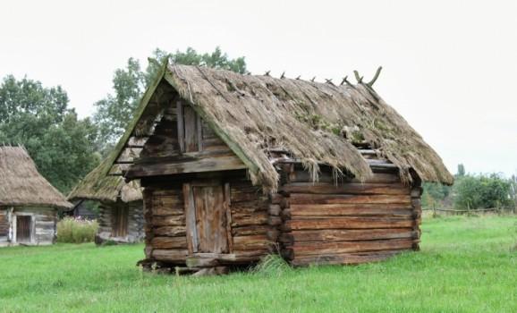 Міжнародна корпорація REMMERS реставруватиме хату XVI ст. з музею у Пирогові