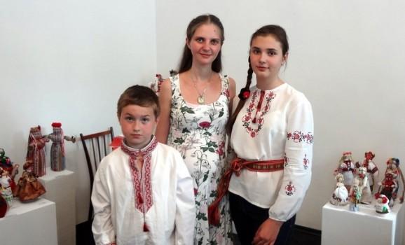 Післямова, або Роздуми організатора конкурсу української ляльки в Черкасах