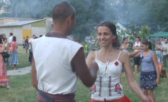 Фестиваль «Купайло в Чубинському» запрошує майстрів до участі