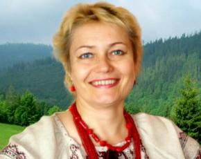 Наталя Малярчук
