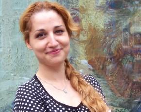 Марина Василенко