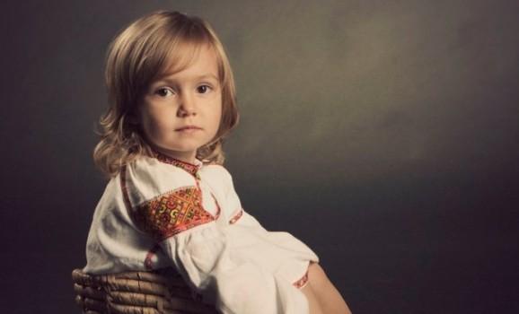 Фольк-студія «Правиця» запрошує дітей на навчання
