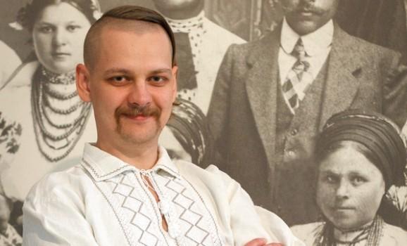 Традиційний чоловічий одяг. Середня Наддніпрянщина (ВИДИВО)
