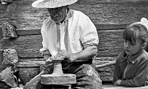 I Міжнародний фотоконкурс «Гончарні ВІЗІЇ країни»