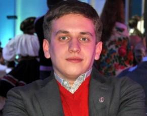 Станіслав Волощенко