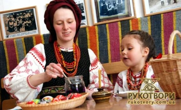 Триває запис у гуртки Дитячої школи «Орелі» Музею Івана Гончара (Київ)