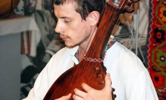 7-й фестиваль епічної традиції «Кобзарська Трійця» — 2014