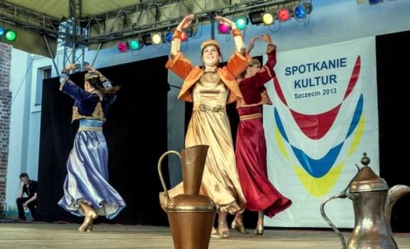 VI Фестиваль національних меншин «Зустрічі культур» відбудеться у Щецині (Польща)