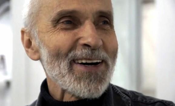 Петро Гончар розповів на камеру про проект «Вікна»