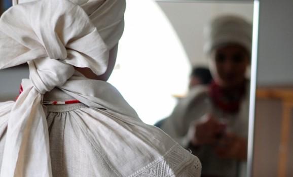 На Тижні моди у Києві продемонструють український традиційний одяг
