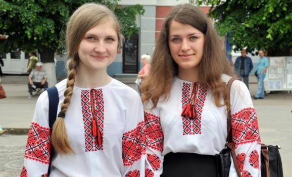 Майстрів запрошують взяти участь у Дні української вишиванки у Житомирі