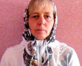 Ганна Мельничук