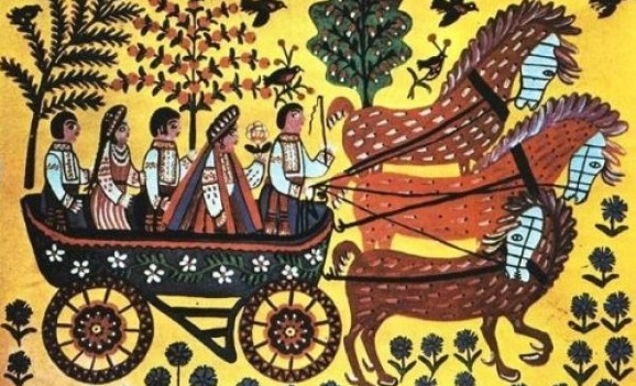 Перший фестиваль української культури та підприємництва «Укркульт»