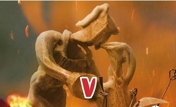 5-й національний ковальський фестиваль «ВакулаФест–XXI»