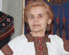 Марія Чулак