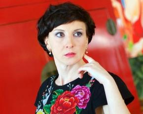 Валентина Васильєва