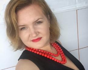 Світлана Толстоброва