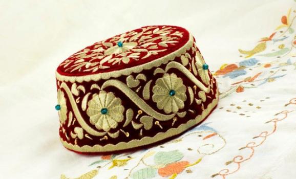 Кримськотатарський орнамент «орьнер» включили до Національного переліку елементів нематеріальної культурної спадщини
