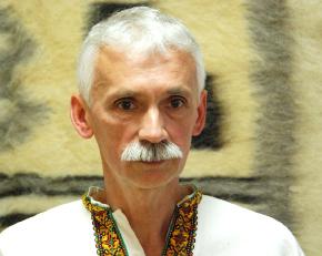 Ігор Радиш