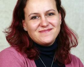 Вікторія Андраш