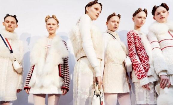 Італійські дизайнери вразили колекцією, схожою на українську вишивку